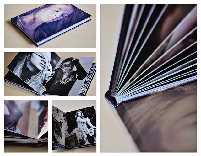 Recenze: Fotokniha od Saal Digital CZ