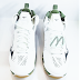 TDD085 Sepatu Pria-Sepatu Voli -Sepatu Mizuno  100% Original