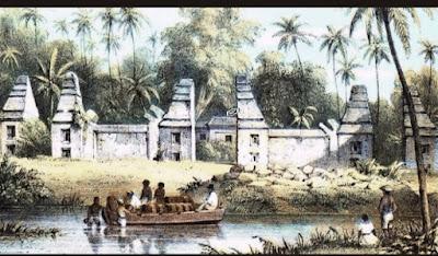Sejarah Penghianatan Sultan Haji Kepada Kesuktanan Banten