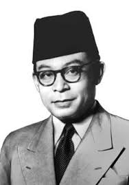 The Great Indonesian, Mohammad Hatta