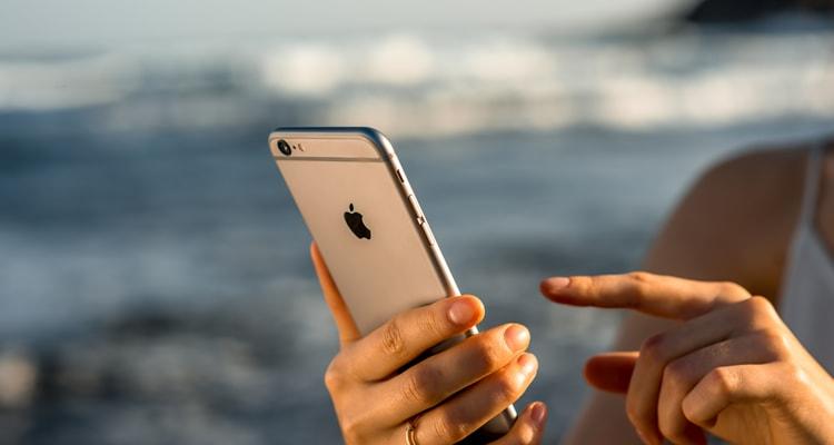 Presentación del nuevo iPhone 8