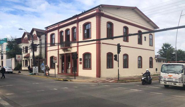 Colegio de Profesores de Osorno