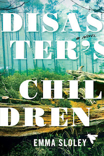 Interview with Emma Sloley, author of Disaster's Children