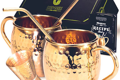 Finding Practical secrets For Drinks From Copper Cups