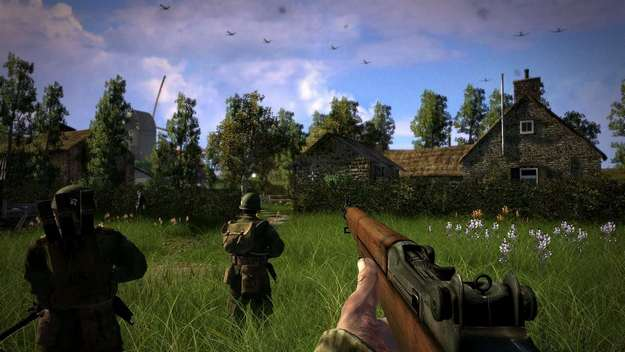 A new Brothers in Arms game is under development