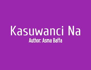 Kasuwancina