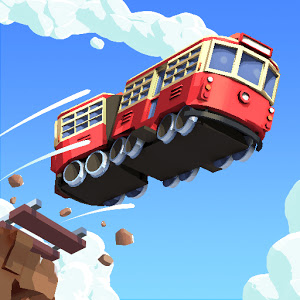 Download Free Train Conductor World android apk games
