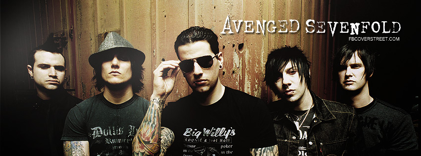 Download Avenged Sevenfold - The Fight MP3