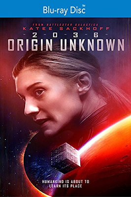 Origin Unknown [2017] [BD25] [SUB]