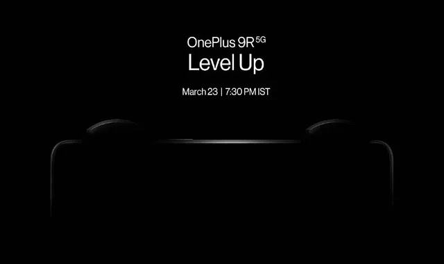 OnePlus is anticipating a third phone called OnePlus 9R