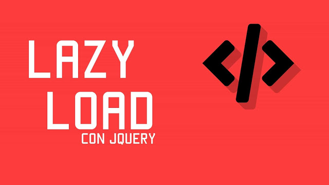 Faster loading blog with Lazy Load