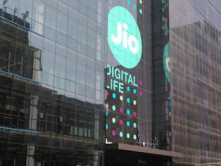 "Reliance Jio ""Infocomm Headquarters"" - Headquarter at Navi Mumbai"