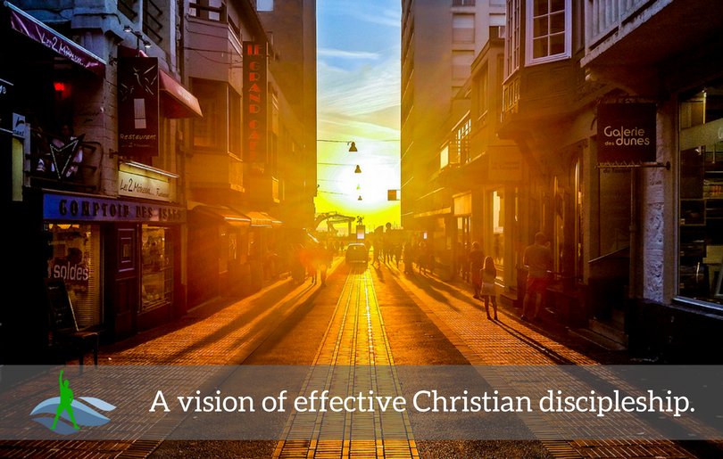 A vision of Christian Discipleship