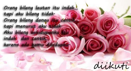 Kata Kata Ucapan Selamat Hari Valentine Buat Pacar