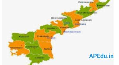 Andhra Pradesh (proposed) 32 new districts: Assembly constituencies coming under their purview