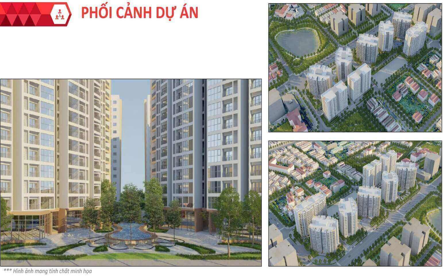 """Quy mô chung cư No16 Sài Đồng – """"Le Grand Jardin"""" – ducanhland"""