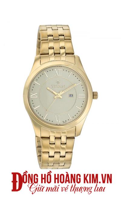 mua đồng hồ titan nam