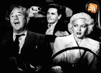 El cartero siempre llama dos veces (1946) - Cine para invidentes