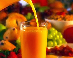 4 Jugos saludables y antioxidantes