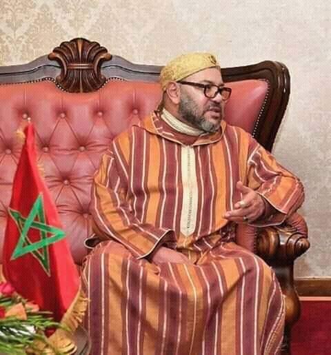 جلالة الملك يهنئ رئيس جمهورية السنغال بمناسبة عيد استقلال بلاده