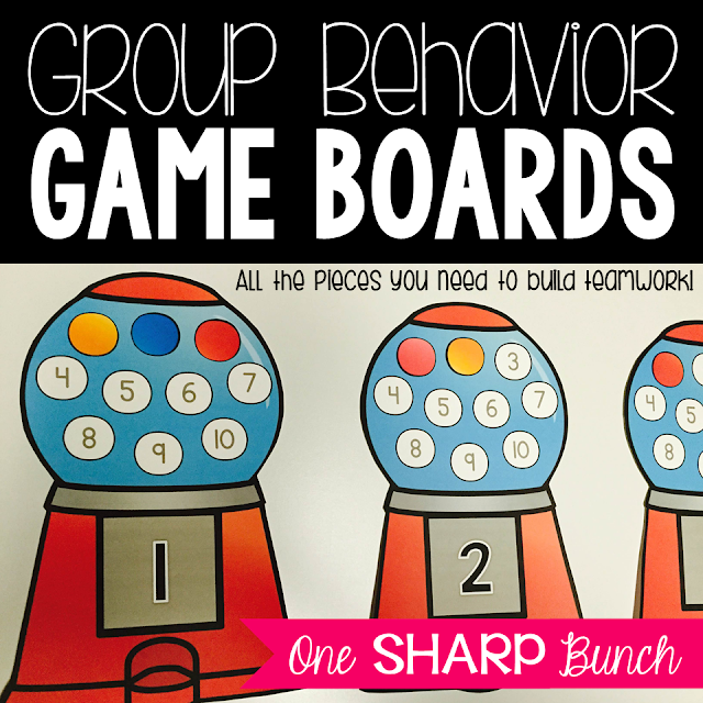 Classroom Management Ideas For Elementary ~ One sharp bunch classroom management tips tricks