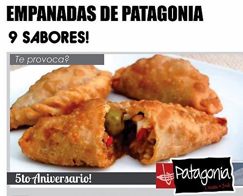 La Patagonia – Pastas & Gril