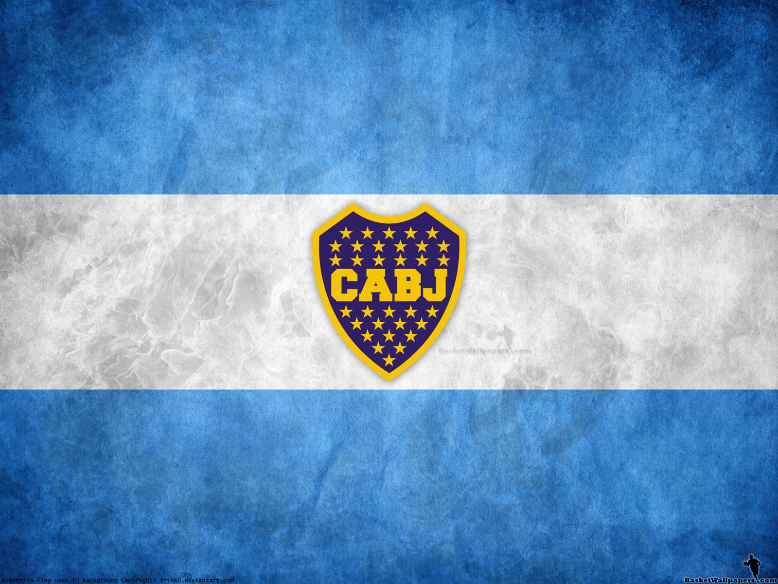 Papel De Parede Do Boca Juniors Wallpaper