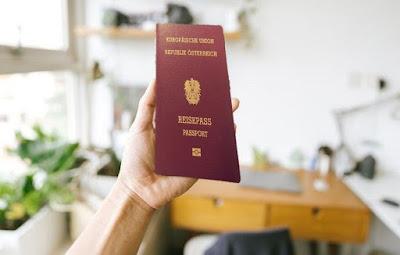 تعديلات,مهمة,في,جواز,السفر,النمساوي