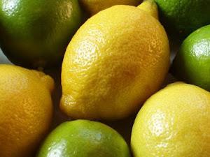 Manfaat Plastik Uv - Mengejutkan !!! Inilah Manfaat Diam-Diam Buah Lemon
