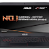 ASUS ROG GL552VW-DM195T 15.6 inch Laptops Gaming Driver Free Download - For Windows 10