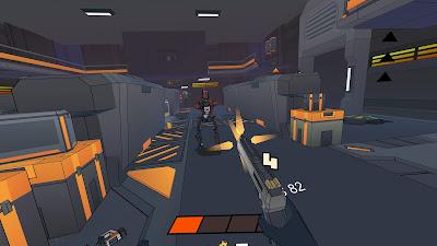 Sweet Surrender Vr Game Screenshot 5