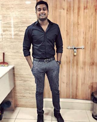 Rahul Sipligunj Age