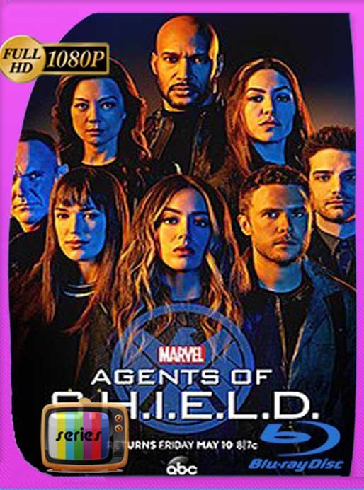 Agents of S.H.I.E.L.D. Temporada 1-2-3-4-5-6[1080p] HD Latino [GoogleDrive] SilvestreHD
