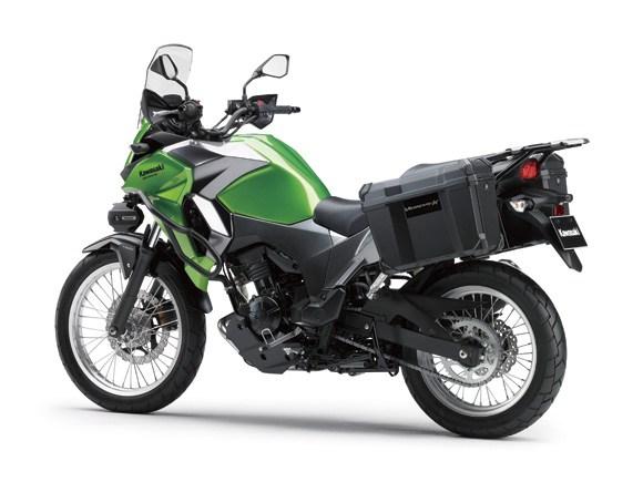 Kelebihan dan Kekurangan Motor Touring Versys-X 250