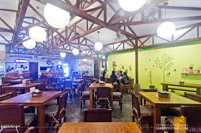 Jo's Chicken Inato Milagrina Tacloban