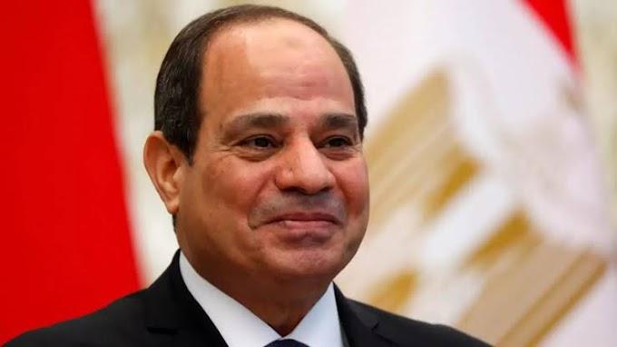 آخر أخبار الرئيس عبد الفتاح السيسي اليوم 13/7/2020