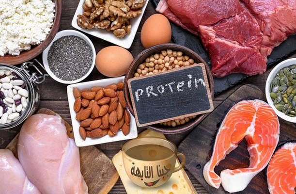 تعرف على وصفة رجيم البروتين السريع لانقاص الوزن والتنحيف الناجح