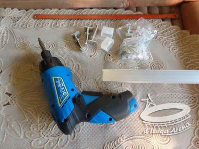 bahan-bahan dan peralatan