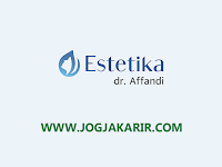 Lowongan Kerja Asisten Apoteker di Klinik Estetika dr Affandi Jogja