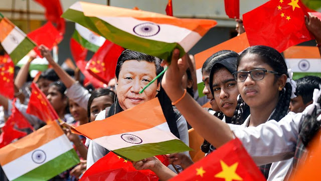 2019: A turbulent and eventful year for Indo-China relations