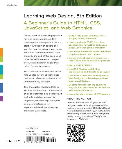 Chodzilem Po Ziemi Bookflare Net Learning Web Design 5th Edition Pdf