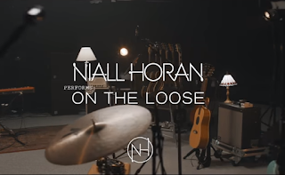 Niall Horan - On The Loose (Acoustic) Mp3