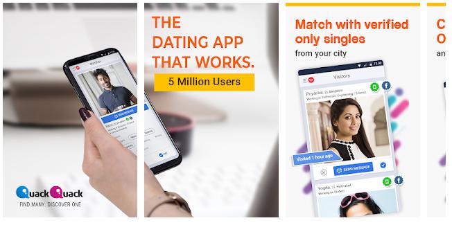 matchfinder dating