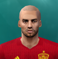 PES 6 Facepack European Players April 2018 by Editor PES6
