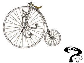 tipo di velocipide