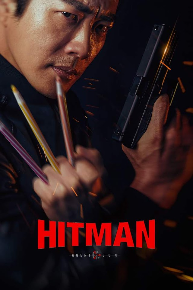 Hitman Agent Jun (2020)