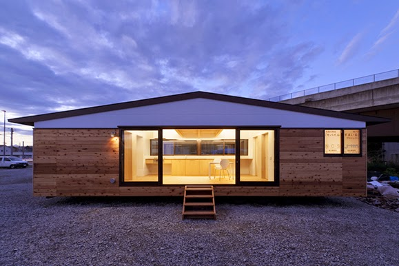 Mobile Home Architecture -- Deasy/Penner Blog