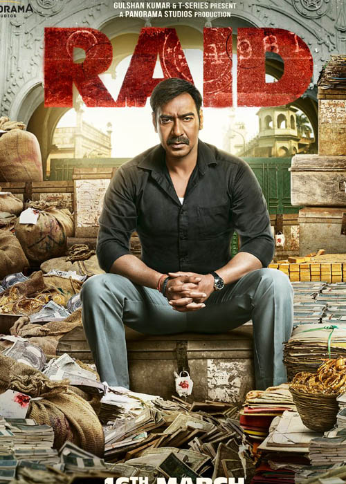 Raid Full Movie Download Filmyzilla Pagalworld Hotstar