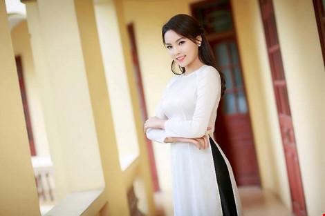 Hoa hậu Việt Nam 2014 Nguyễn Cao Kỳ Duyên