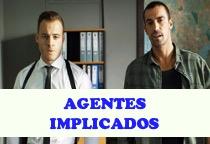 Ver Novela Agentes Implicados Capítulo 36